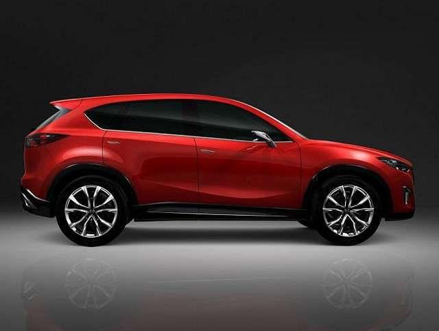 2017 Mazda Cx 5 Release Date Redesign 2018 Best Suvs