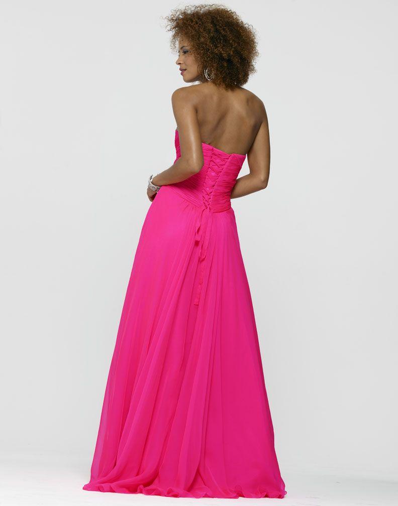 Vistoso Prom Vestidos Norwich Molde - Ideas de Estilos de Vestido de ...