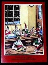 The far side funny vintage holiday christmas card gary larson far the far side funny vintage holiday christmas card gary larson m4hsunfo