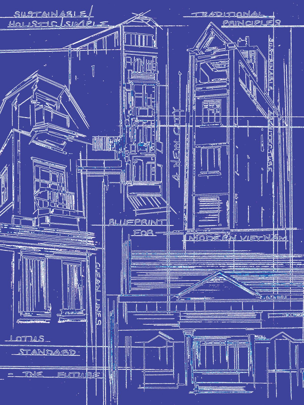 The blueprint could be more like a drawing of their imagined house the blueprint could be more like a drawing of their imagined house malvernweather Choice Image