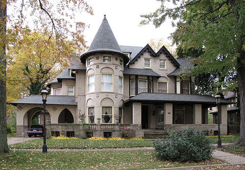 Pin By Freebird On My Home Town Victorian Homes Indian Village Architecture