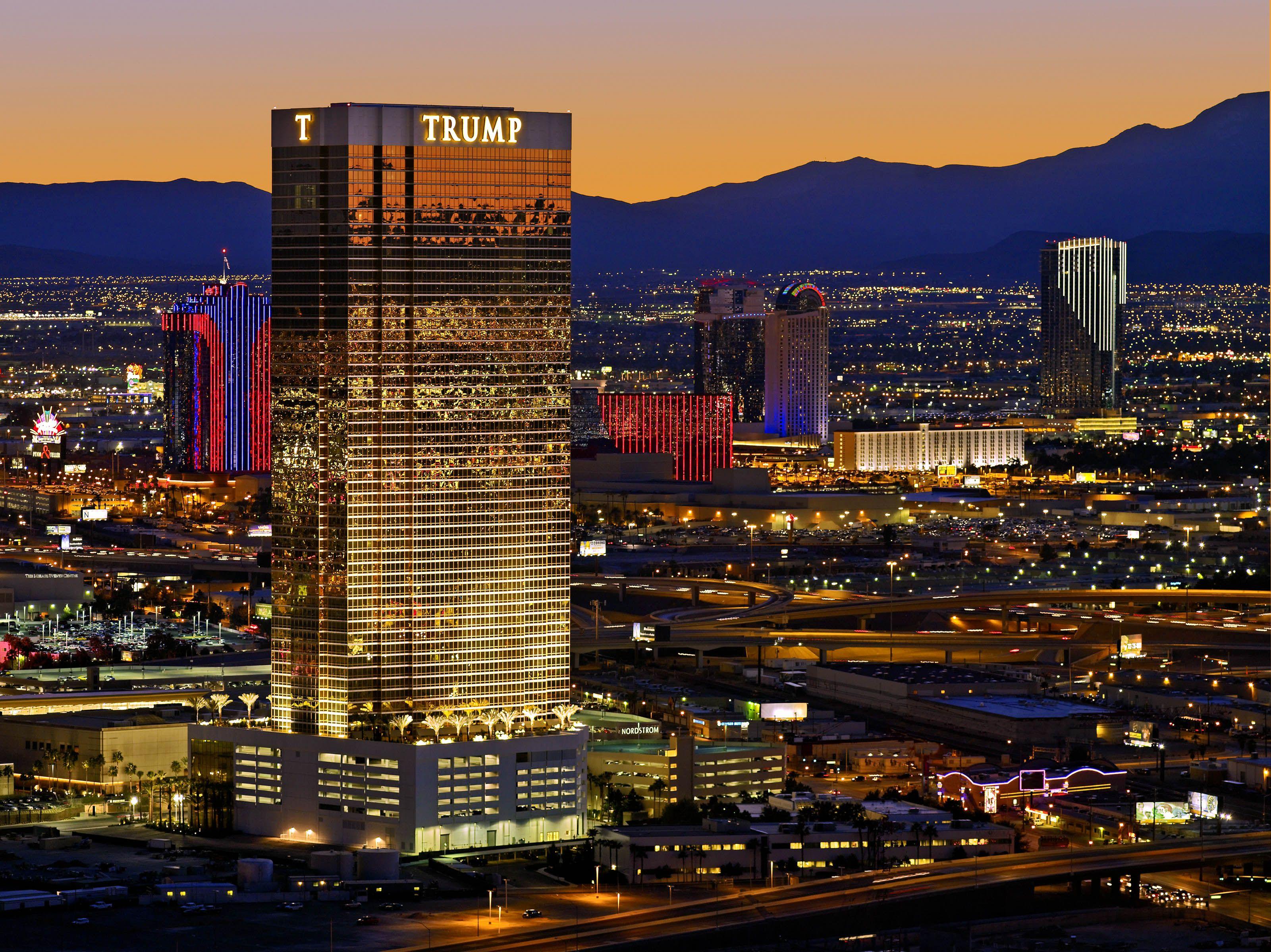 Trump Las Vegas Condos Http Www Mylvcondosales Com Vegas