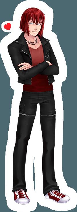 Castiel Castiel es un poco difícil de tratar. No es fácil hablar con él o saber lo que piensa, pero en realidad es probable que sea una persona agradable. Tras su mal carácter y su personalidad llena de rabia, le gusta que le respondan y no dudará en tomar el pelo. Le gusta: su guitarra eléctrica No soporta: recibir órdenes Signo del zodiaco: Leo