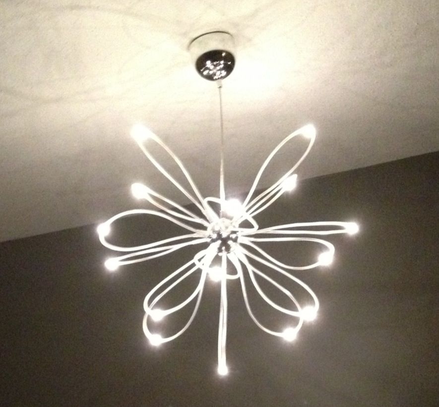 watch death lights controlled lamp star youtube remote ikea chandelier