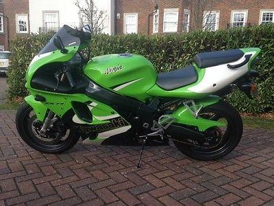 eBay: kawasaki zx7r clic vintage #motorcycles #biker ukdeals ...