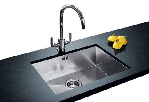 Kitchen Sinks | Blanco | 05880-00049 | Dexterton | Pinterest ...