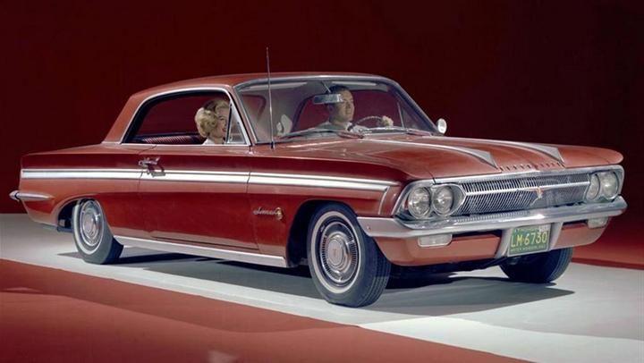 1962 Oldsmobile F85 Jetfire 001 Oldsmobile Classic Cars Muscle