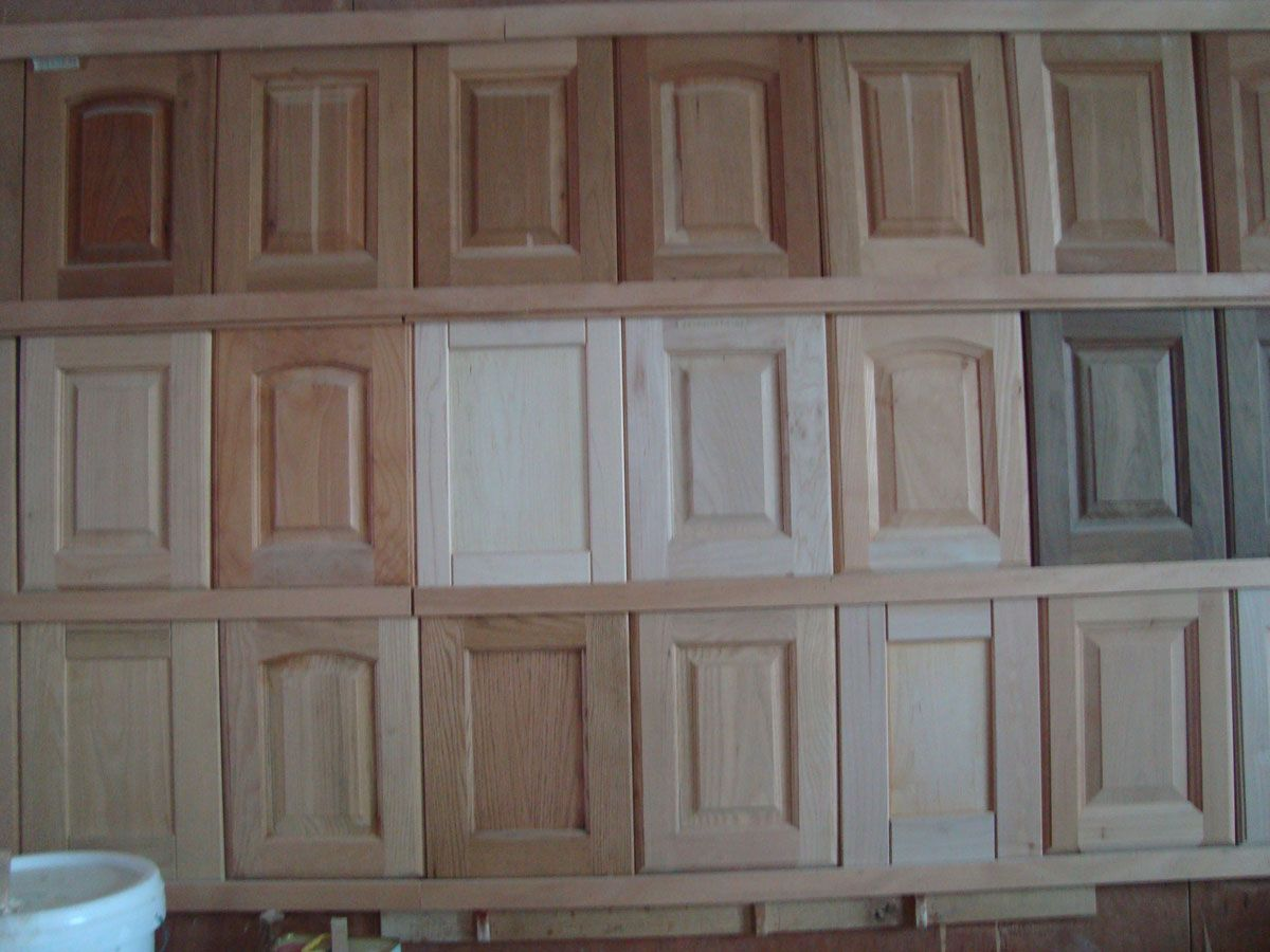 Solid-Wood-Kitchen-Cabinets-Doors.jpg (1200×900)... | Kitchen ...