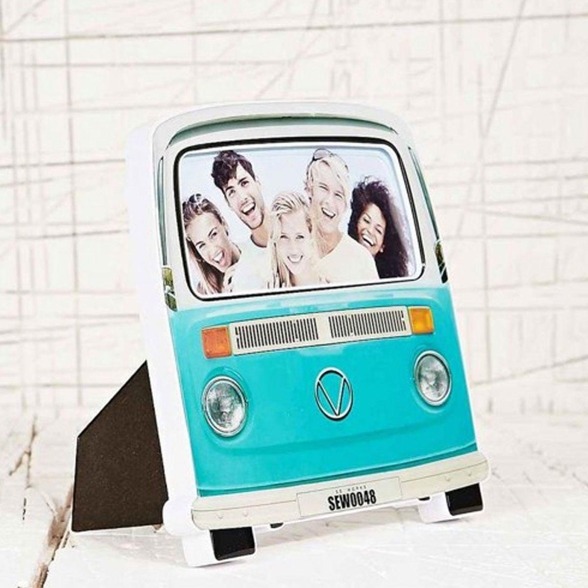 Fotolijst 10 Fotos.Volkswagen Camper Fotolijst 10 X 15 Cm Good Ideas Campervan