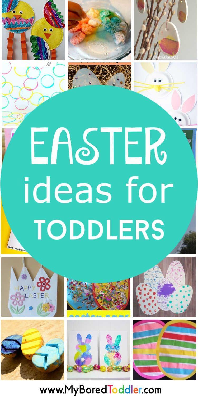 Easter Ideas For Toddlers Easter Husvet Ovoda