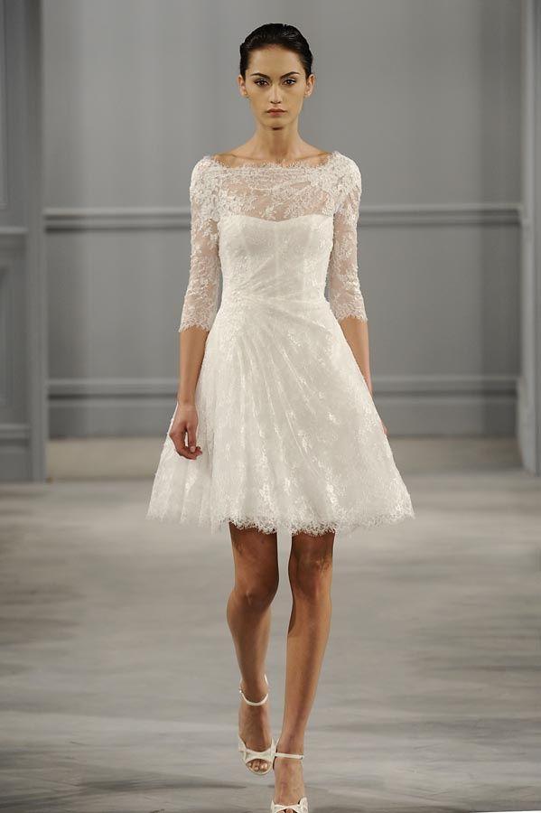 Vestidos de novia para primavera-verano 2014 | Vestidos de novia ...