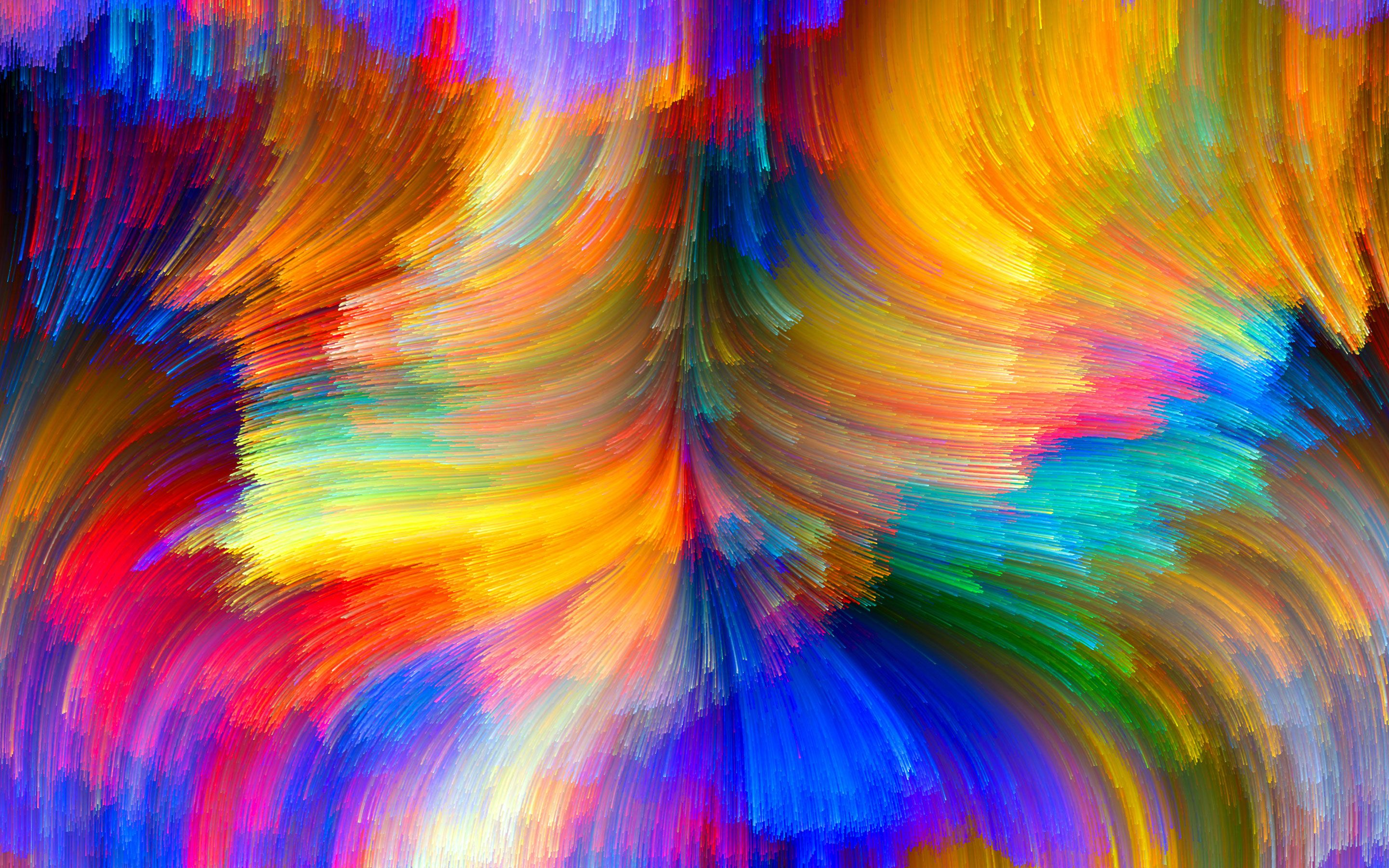 Pin By Nik E A Poe 1 Vintage On Color Me Happy Abstract Colo
