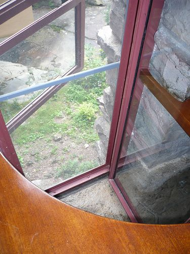 Fallingwater, Frank Lloyd Wright.  I've always liked this corner  www.artexperiencenyc.com/social_login/?utm_source=pinterest_medium=pins_content=pinterest_pins_campaign=pinterest_initial