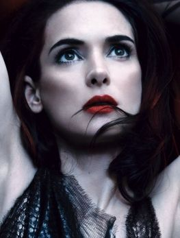 Winona Ryder - Page - Interview Magazine