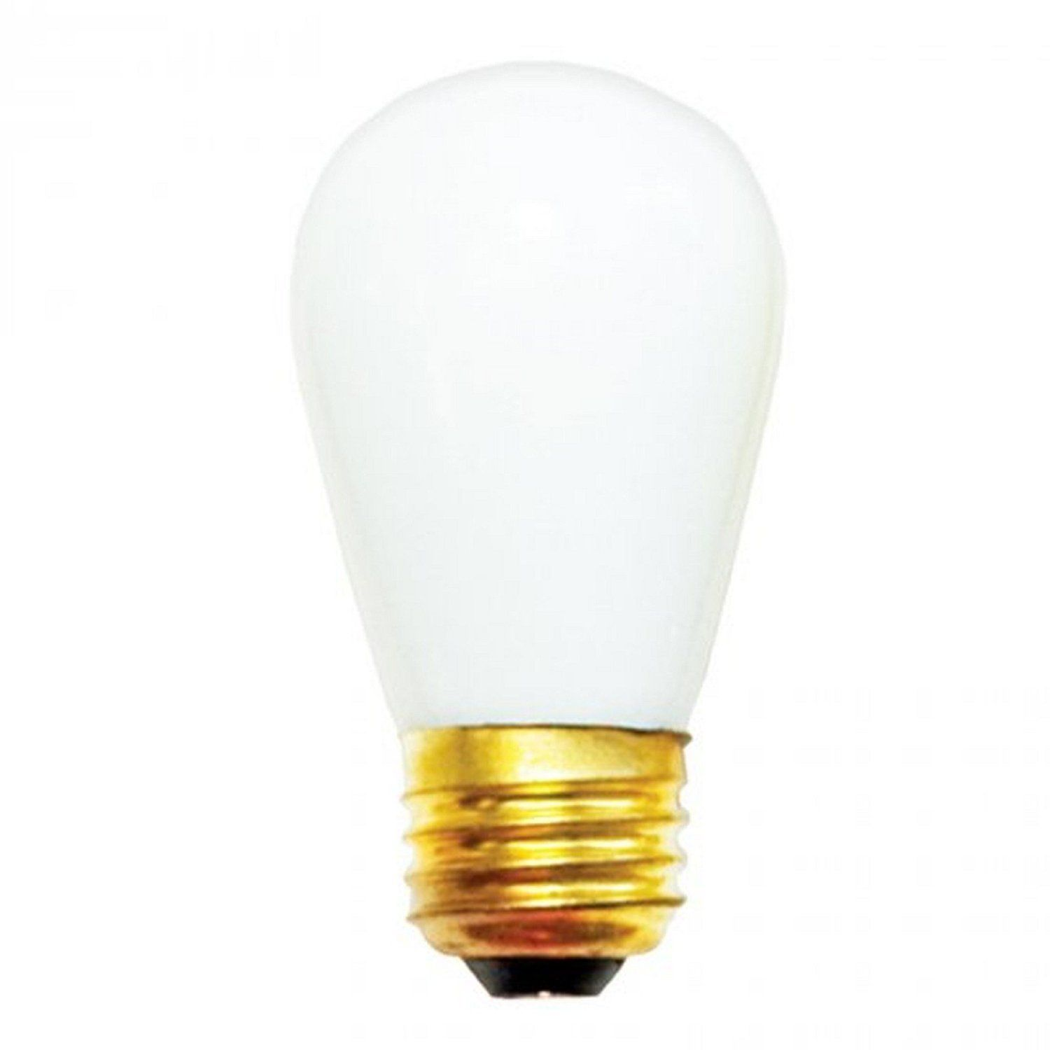 Norman Lamps 11s14130vcwx50 11w Ceramic White Light Bulb 130v Pack Of 50 You Can Discover Even More Information At The Web In 2020 Light Bulb White Light Bulbs Bulb
