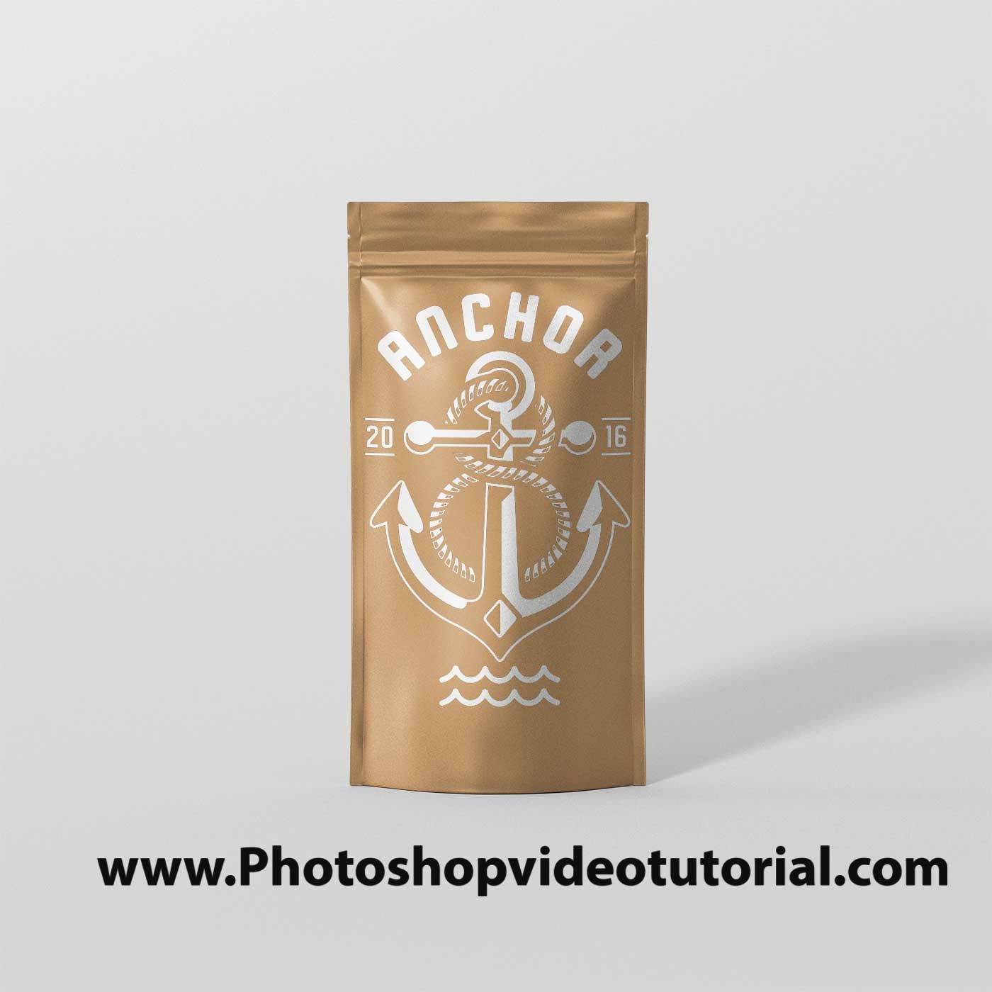 Download Now Showcase Your Logo Designs In A More Professional Way Using These Psd Best Free Paper Pouch Bag Mockup Template Free Logo Mockup Bag Mockup Mockup Free Psd