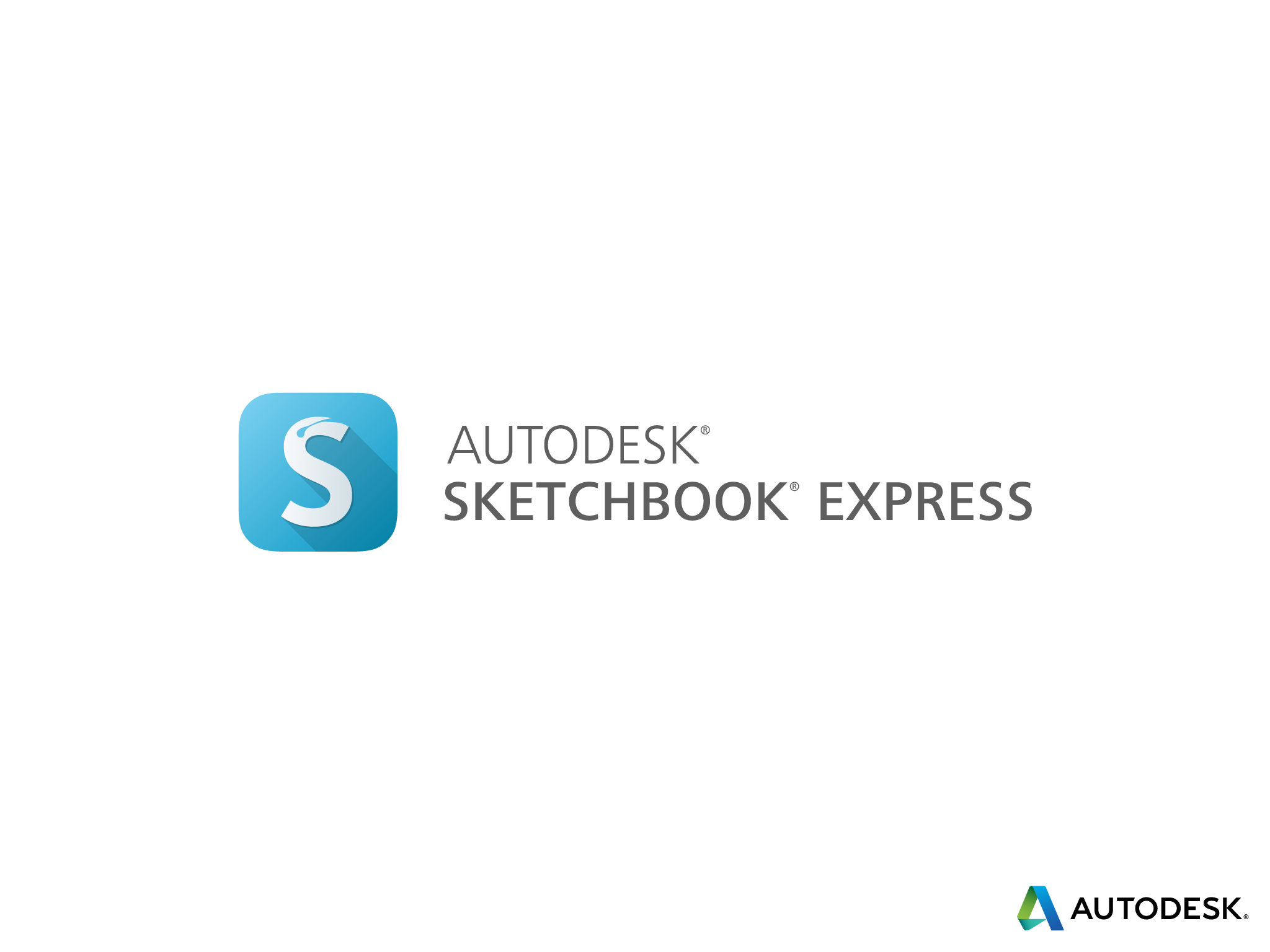 3 mobile app to draw on iPad : Autodesk SketchBook Express - Happy Little Monster Blog