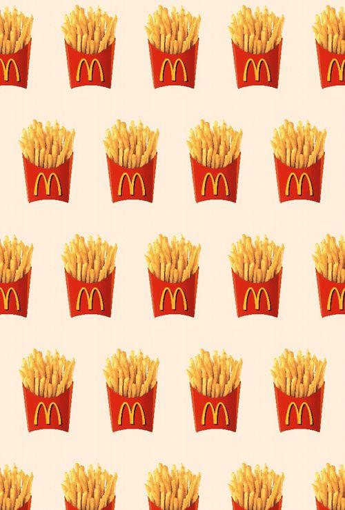 Imagem de background, food, and mc donalds | McD en 2018 | Pinterest ...