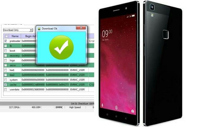 Lava Z80 FRP Unlock Without Box -Lava Z80 FRP File MobileRdx
