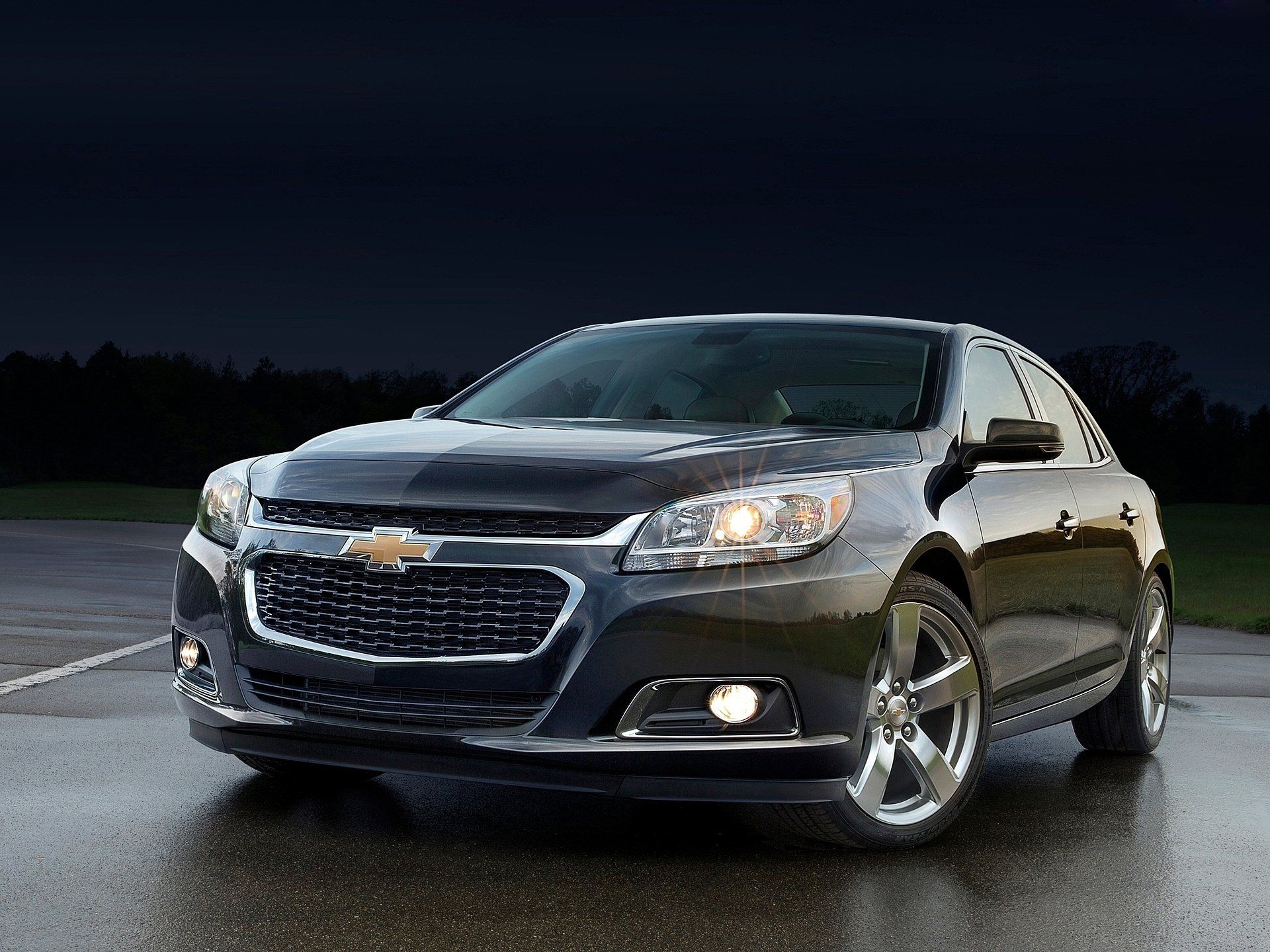 Chevrolet Malibu 2014 Hd Images And Photos Chevrolet Malibu