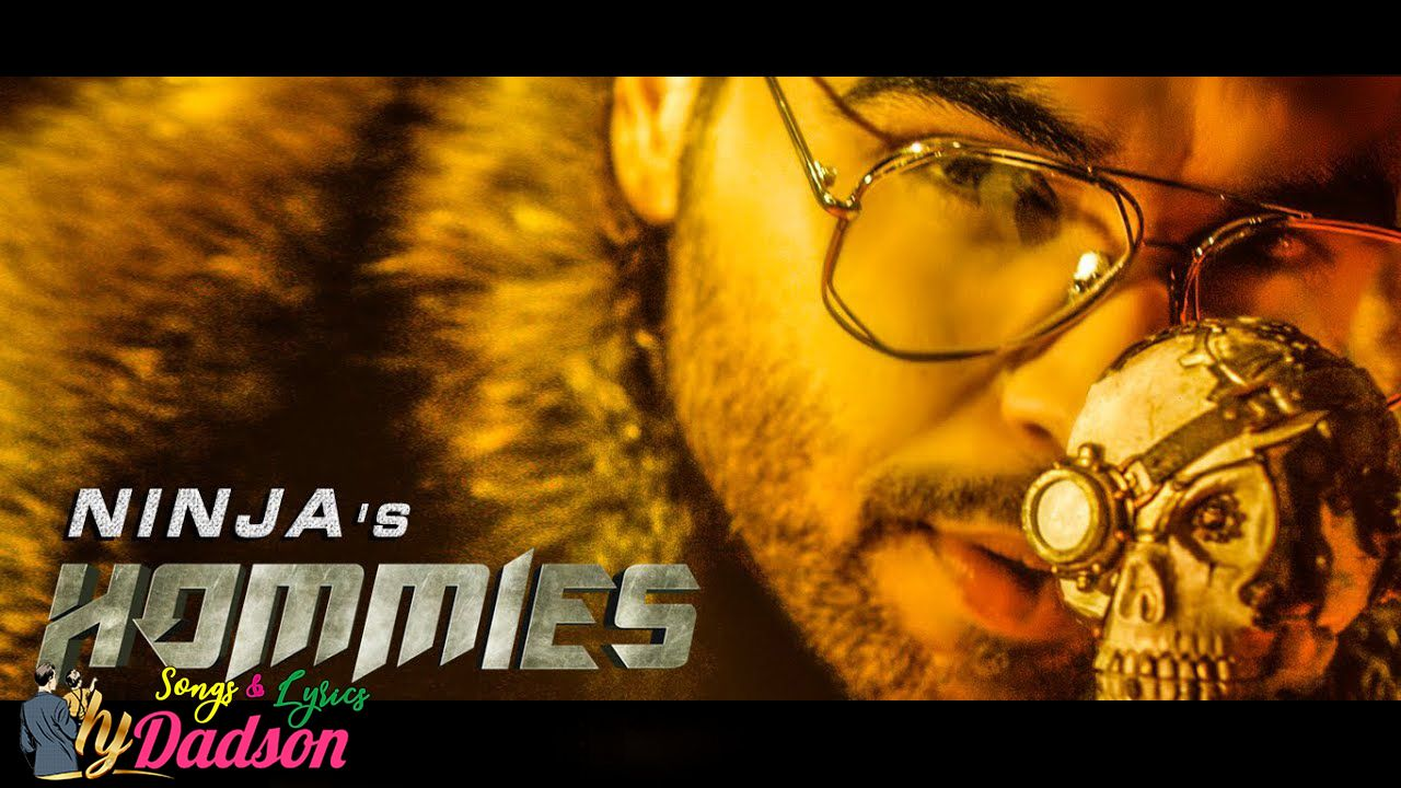 Hommies Ninja Ft Mr Dee Video Song Download HD | Punjabi in
