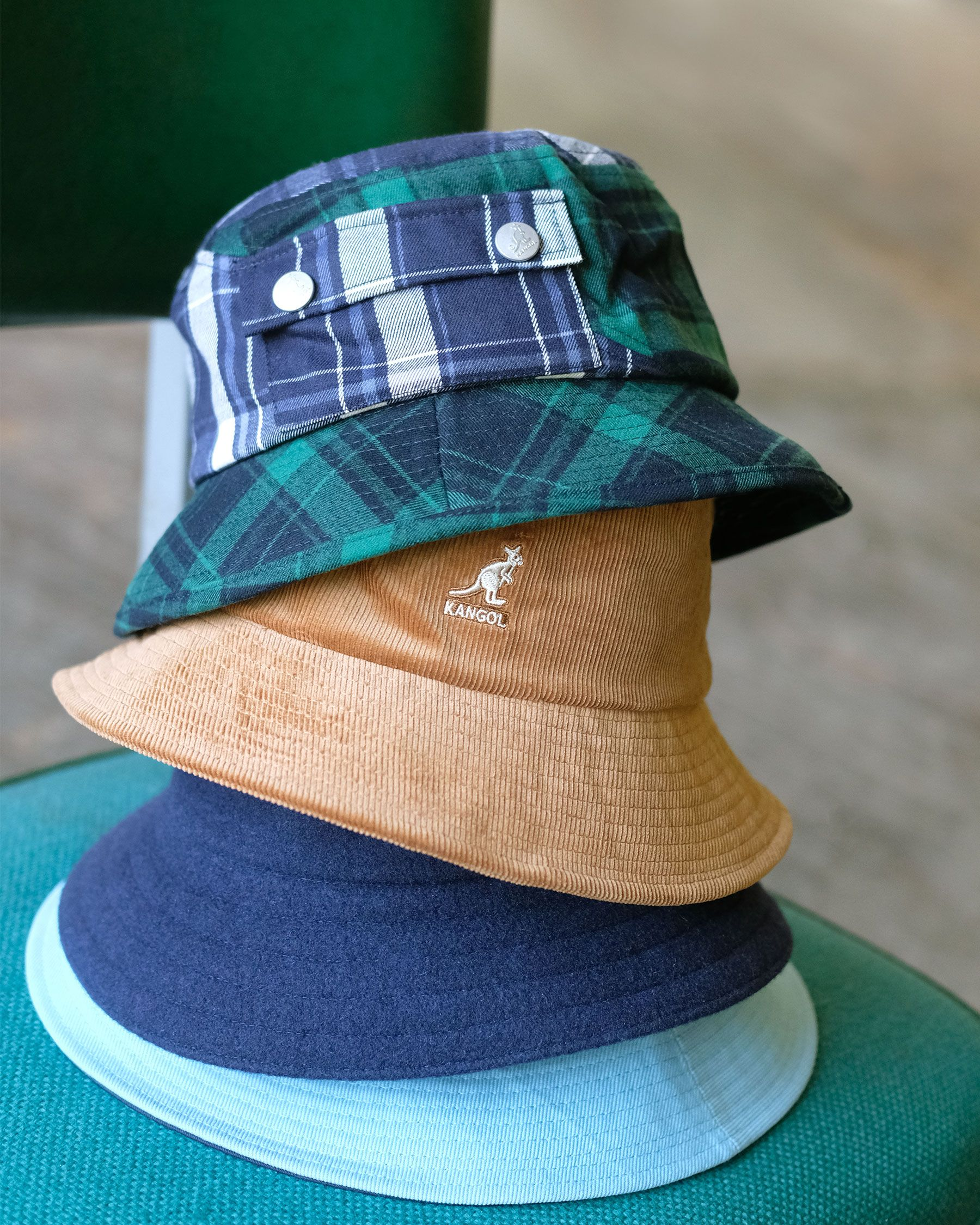 2438cf0d35dcad Now Trending - Bucket Hats Shop Kangol Buckets | Bucket Hats in 2019 ...