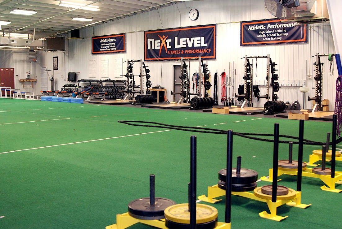 Gym Setup Gym Design Gym Room