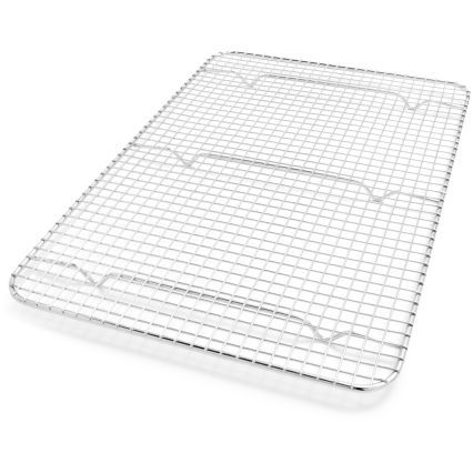 Stainless Steel Baking And Cooling Rack Sur La Table Cooling