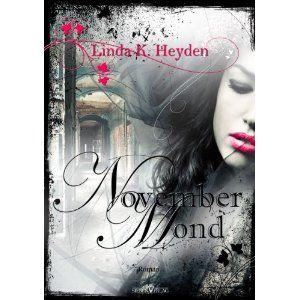 Novembermond von Linda K. Heyden