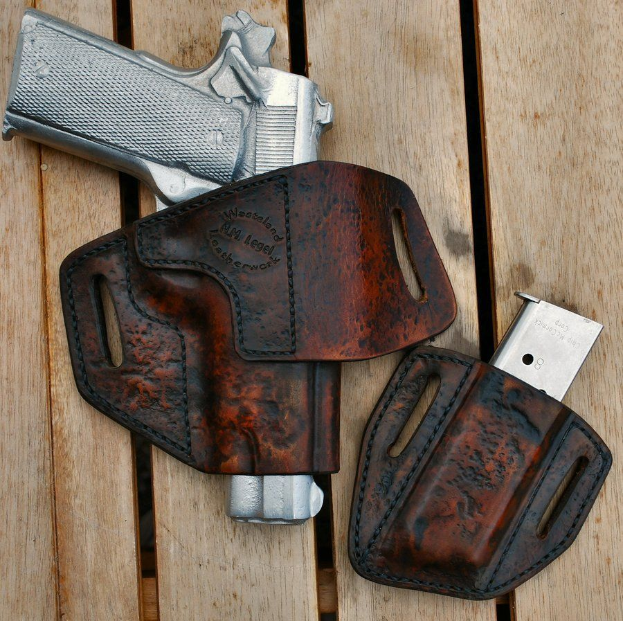 Pin On Holsters