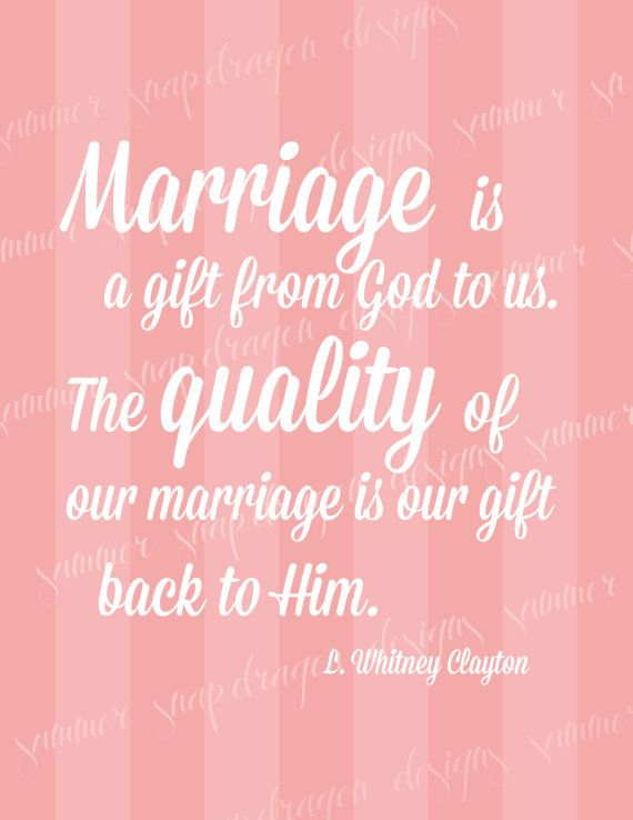 Love and respect your wife. Honor and love your husband ...