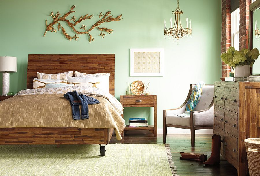 Beds on Casters 15 Designs That Wheel in Style and Comfort Bedrooms