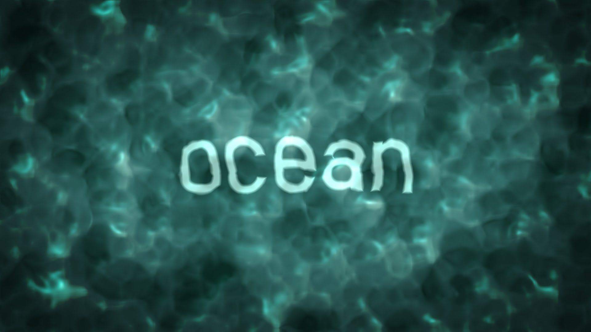 Ocean Water Ripple Effect - After Effects tutorial | Post ...