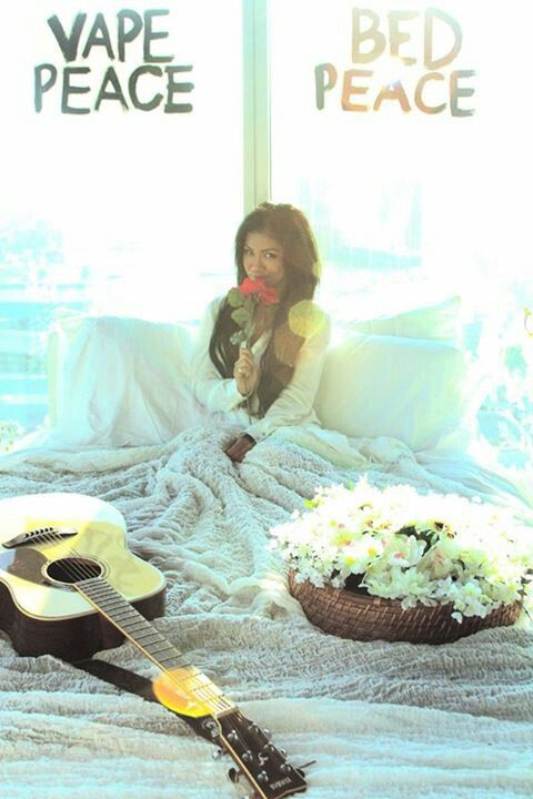 Jhene Aiko Bed Peace Favorite Song