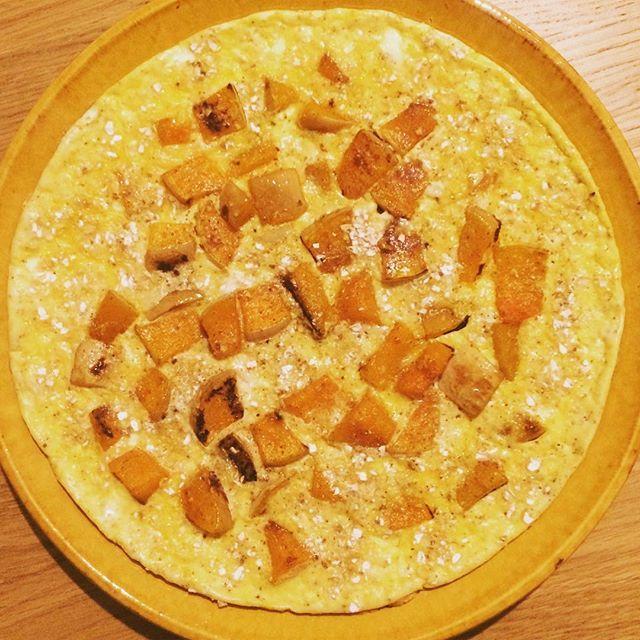 #dinnertime #healthymeal #butternutsquash #garlic #oliveoil #seasalt #pepper #wholeeggs #eggwhites #quark #wheyprotein #oatbran #octoberfood #seasonalfood #healthyfood #fitfood #organicfood #cleanfood #realfood #tastyfood #cleaneating #heathynutrition #fitnessnutrition #foodlover #healthyfoodlover #foodpassion #takecareofyourbody #takecareofyourhealth #enjoyfood #enjoyhealthyfood  Yummery - best recipes. Follow Us! #tastyfood