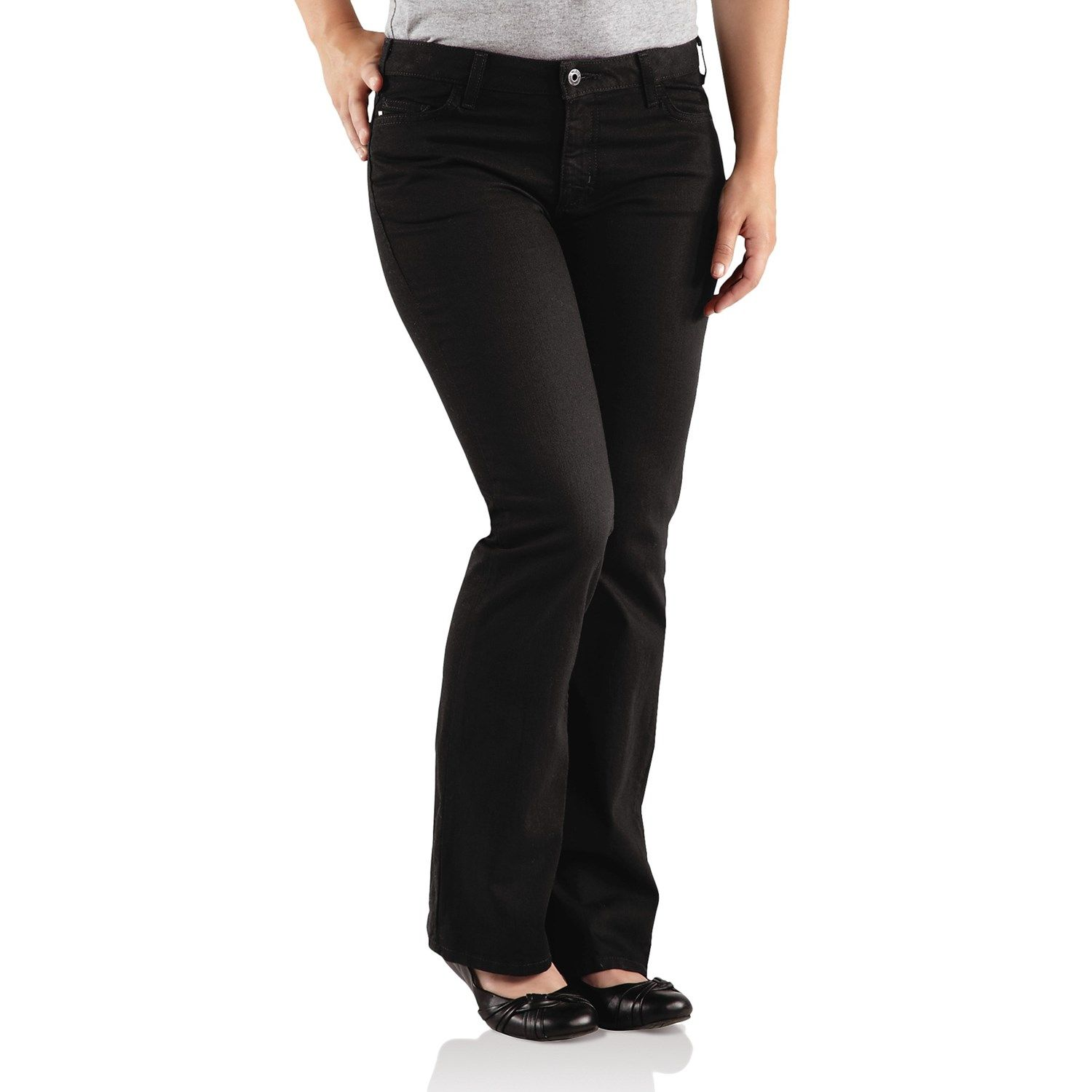 Carhartt #BasicFit #NormalPants #Black | Pants for Women ...