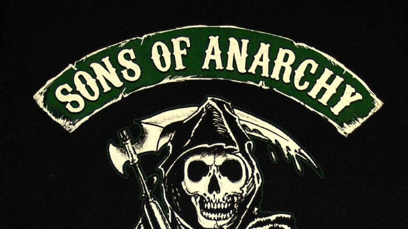 20+ Sons Of Anarchy Wallpaper  JPG