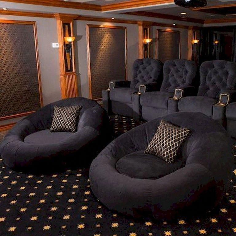 75+ Awesome Small Living Room Decor Ideas #livingroom # ...
