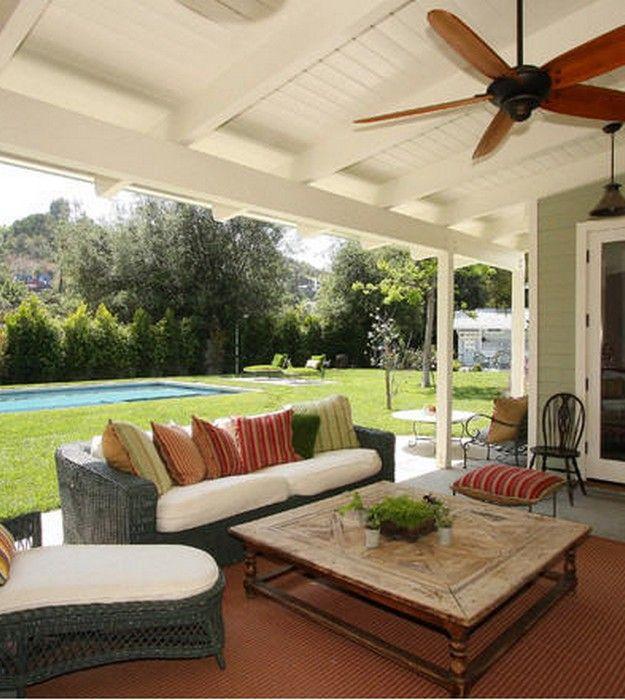 Modern Atlanta Landscape Ideas Designs Remodels Photos: Pergola / Gazebo Design Ideas