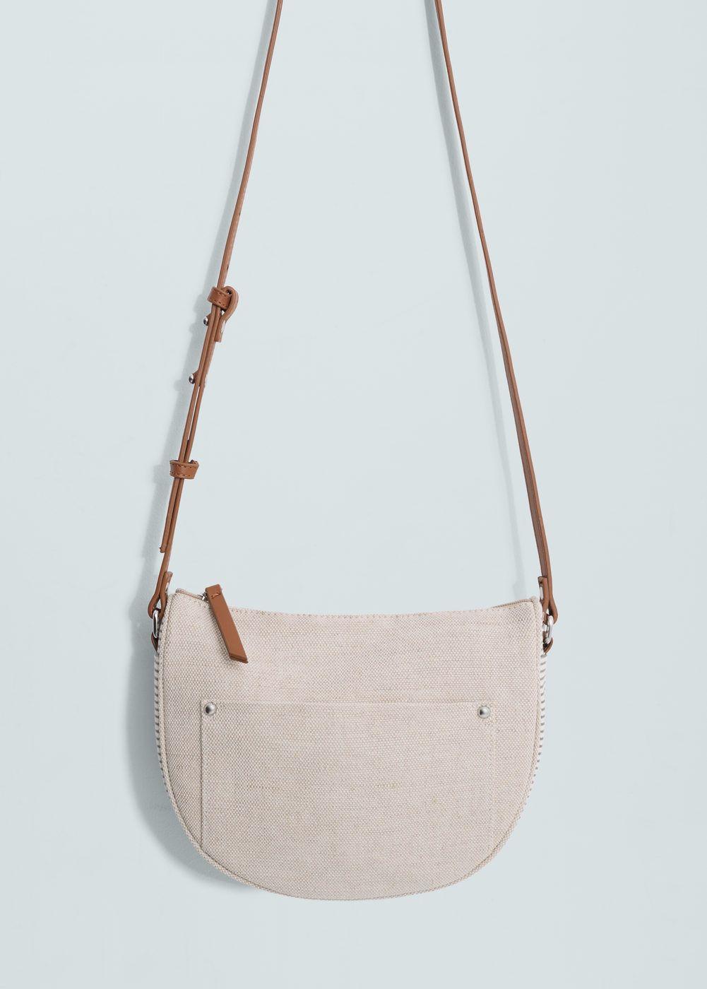 a3268db81e43 Átvetős juta táska - Női   CLS   Crossbody bag, Bags és Backpack bags