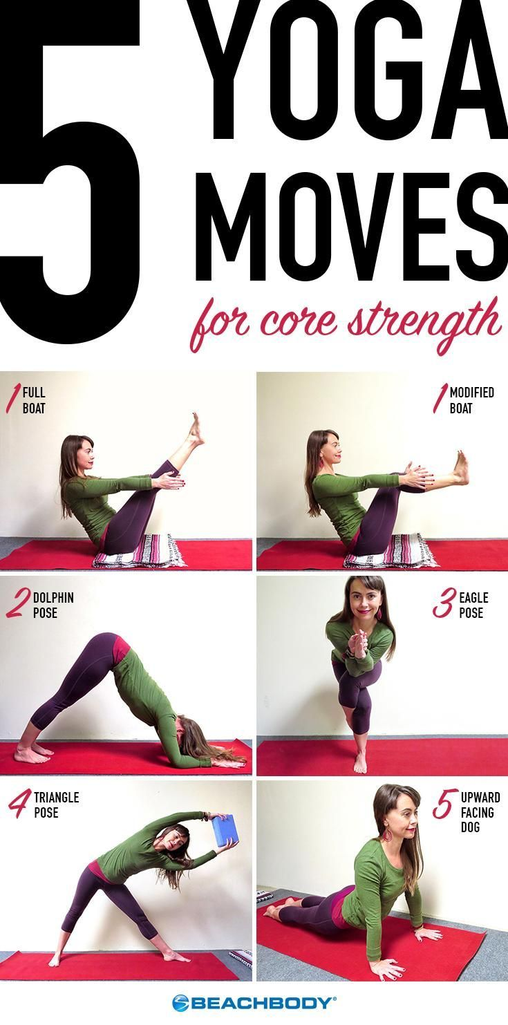 You Dont Need To Perform Endless Crunches Build A Strong Sexy Core Add These 5 Yoga Moves Your Fitness Plan See For Yourself