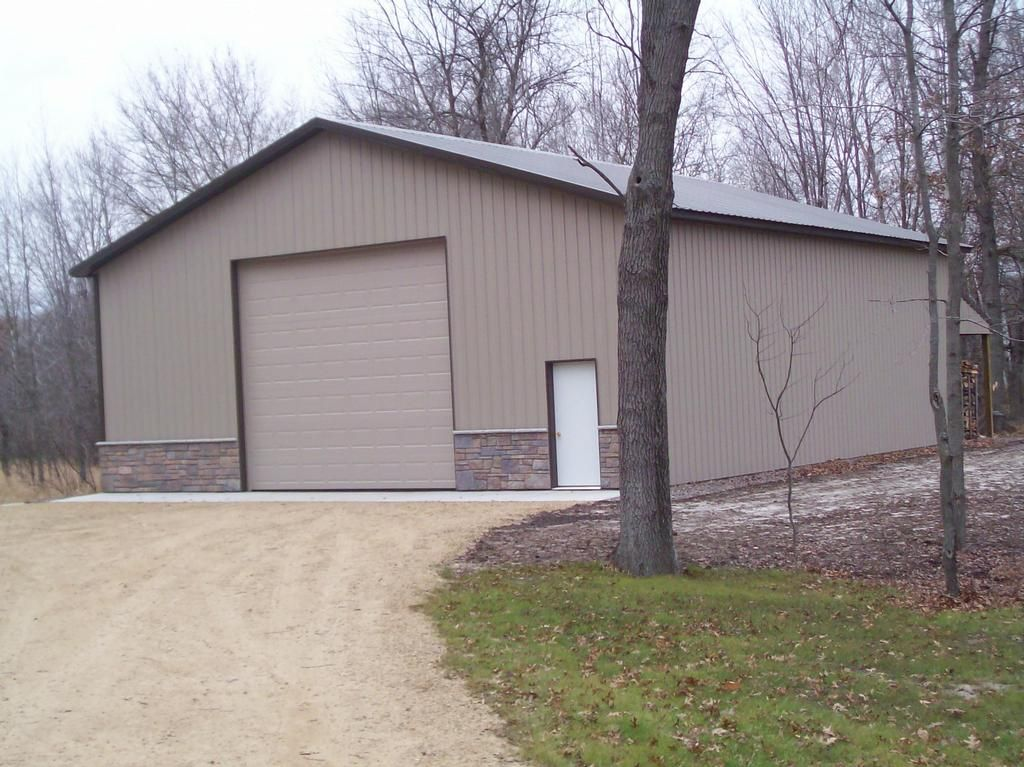 Pole barn rv storage pinterest barn building and for Pole barn for rv storage