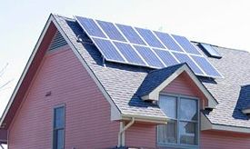 Power Your Home with Solar Panels - Today, innovations in both technology and financing are making it increasingly easy for you to install solar panels on your home. Essentially, as long as you have a sunny roof, and live in a state that believes in solar politically, you can install solar today.