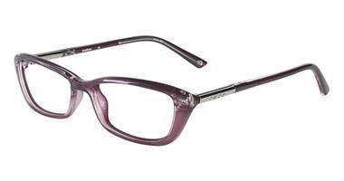 Bebe Eyeglasses Bb5041 601 Rose 51mm Bebe 96 00 Eyeglasses Eyewear Design Outfit Accessories