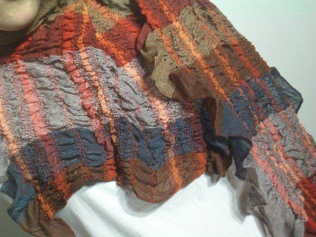 Pañuelos y bufandas a buen precio - 425 productos únicos para comprar online en DaWanda
