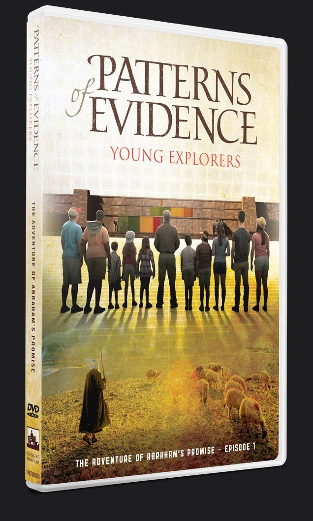 Young Explorers Strengthening Trust In The Bible