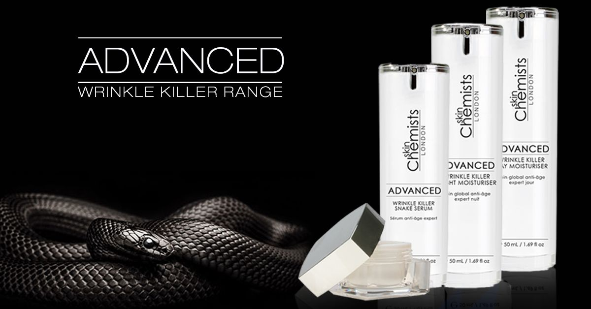Our latest heroes in the battle against ageing skin are arriving on 30th of June! Sign up for exclusive launch offer