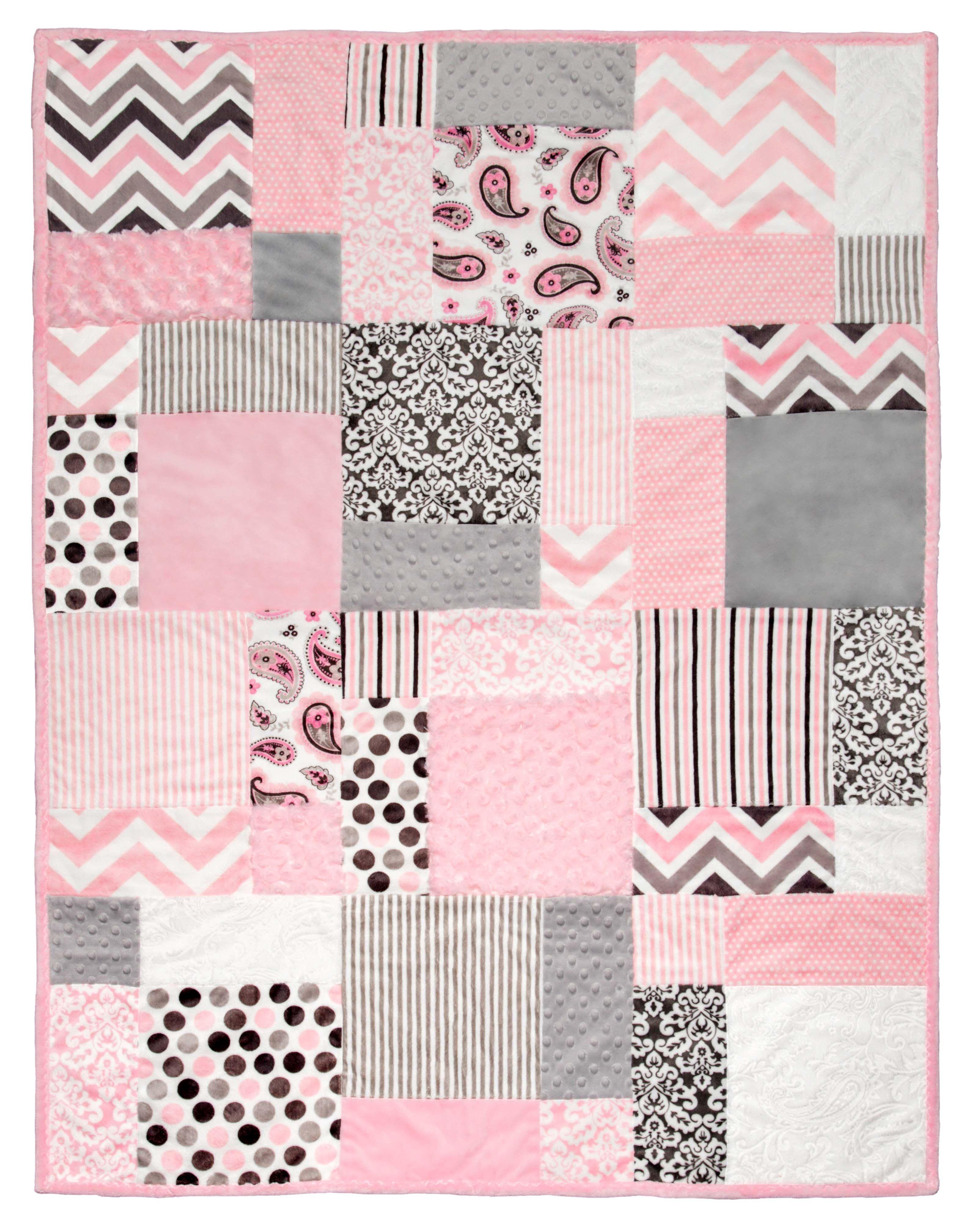 Free quilt pattern (