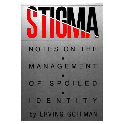 erving goffman stigma