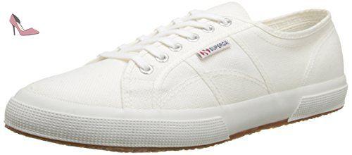 Superga Classic Chaussures Tg 40 Unisex tXxiuO78